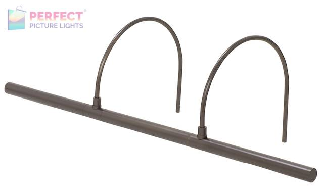 "Advent Profile 25"" LED Picture Light in Oil Rubbed Bronze"