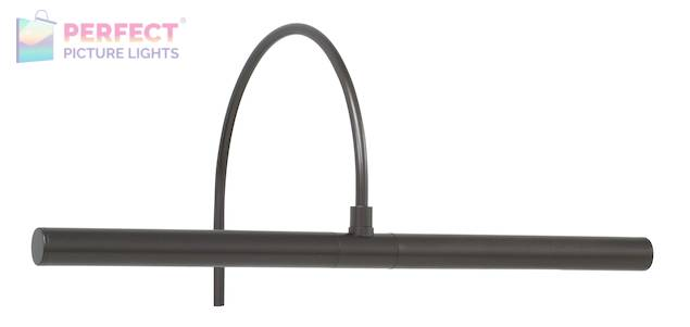 "Advent Profile LED 16"" Oil Rubbed Bronze Picture Light"