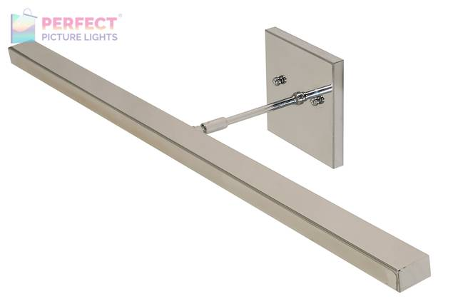 """Direct Wire Horizon 26"""" LED Picture Light in Chrome"""