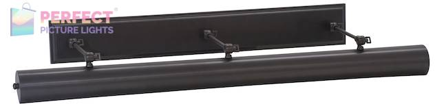 """Direct Wire Oxford 42"""" Oil Rubbed Bronze LED Picture Light"""