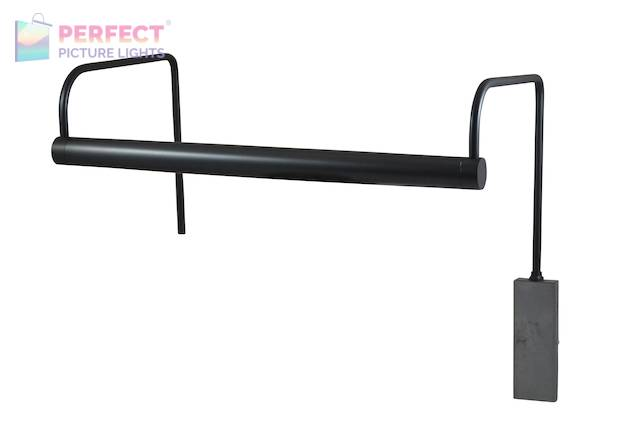 """Slim-Line 15"""" LED Picture Light in Oil Rubbed Bronze"""