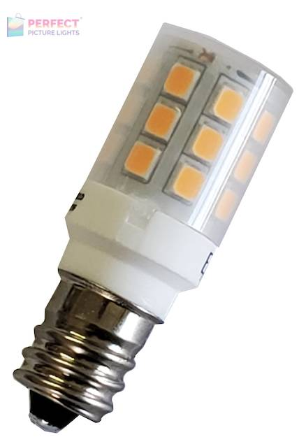 Slim Line LED Bulb 2.5 Watts for SL, XL, DSL, DXL, DUW