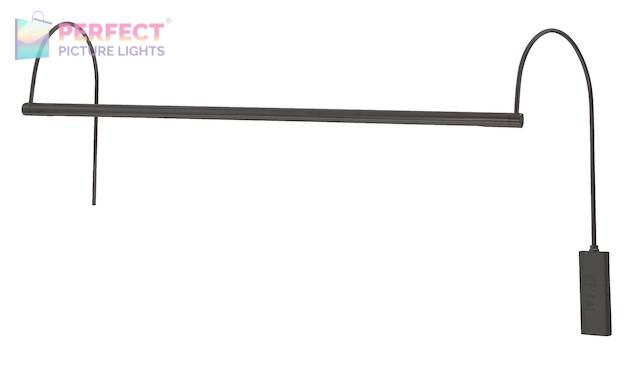 "Ultra Slim-Line 28"" LED Oil Rubbed Bronze Picture Light"