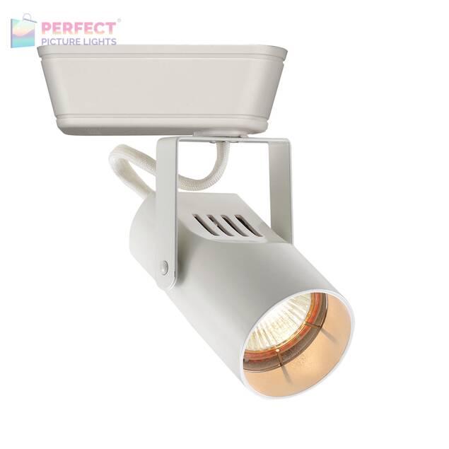WAC 007LED 8W LED Track Head - White