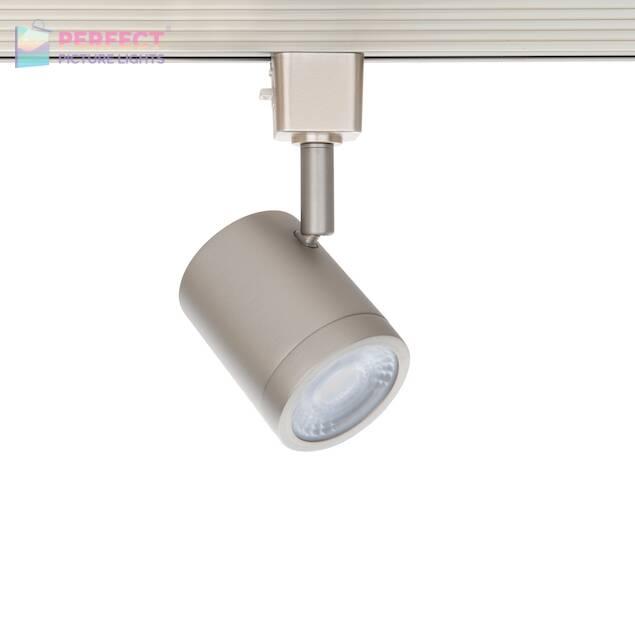 WAC Charge 11W LED Track Head - Brushed Nickel