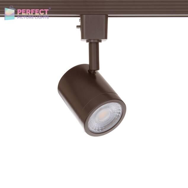 WAC Charge 11W LED Track Head - Dark Bronze