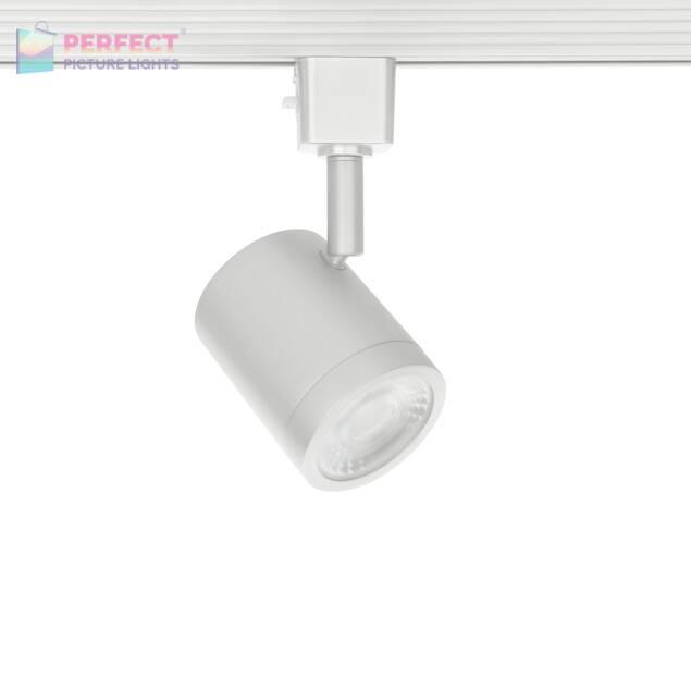 WAC Charge 11W LED Track Head - White