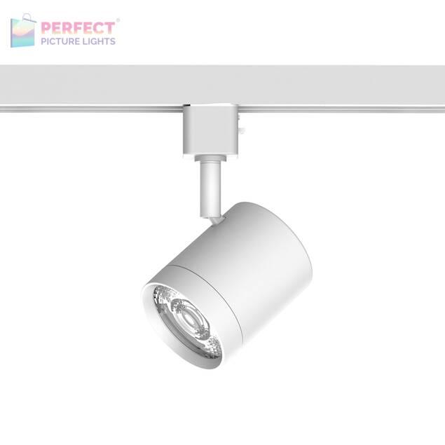 WAC Charge 16W LED Track Head - White