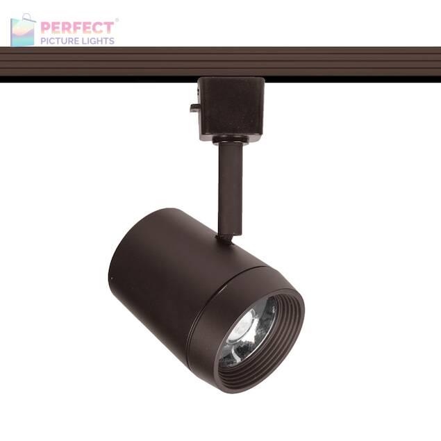 WAC Ocularc 11W LED Track Head - Dark Bronze