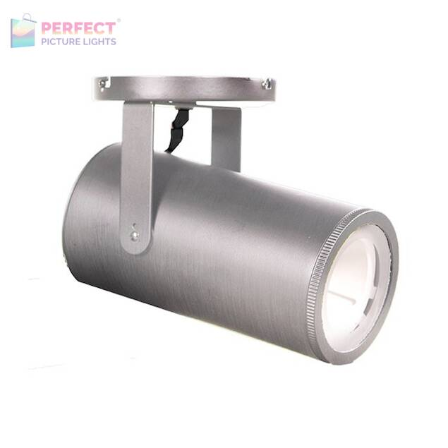 WAC Silo 42W LED Monopoint/Spot - Brushed Nickel