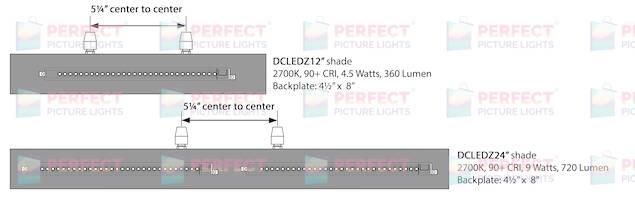 DCLEDZ Bulb Schematics
