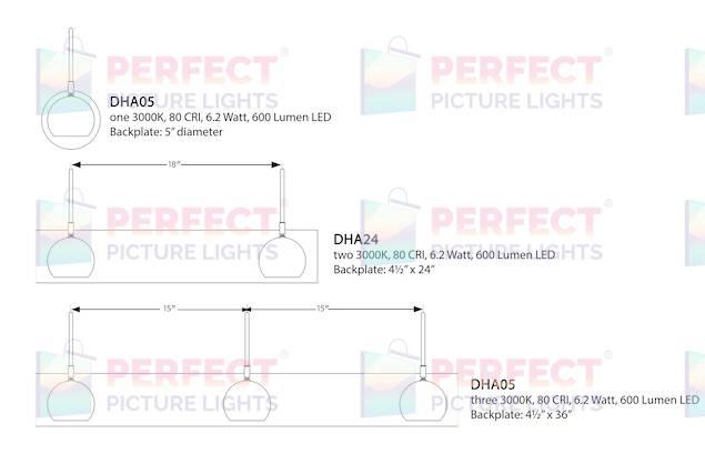 DHA Bulb Schematics