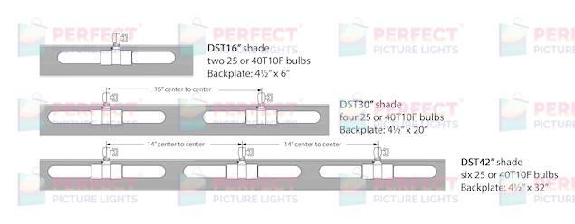 DST Bulb Schematics