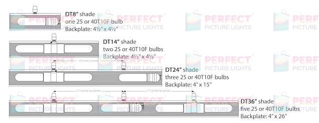 DT Bulb Schematics
