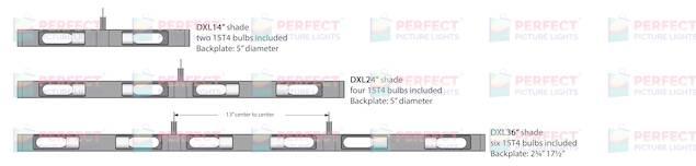 DXL Bulb Schematics