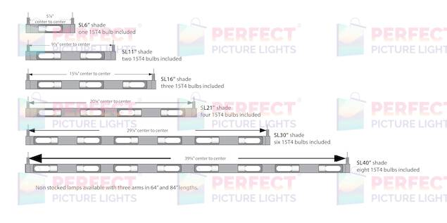 SL Bulb Schematics